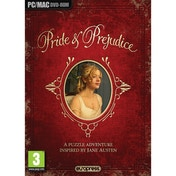 Pride & Prejudice Game PC