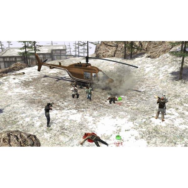 Jagged Alliance Crossfire Expansion Game PC - Image 3