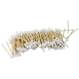 Bamboo Cotton Buds - Set of 1000 | M&W