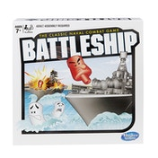 Battleship (Refresh Edition) Game