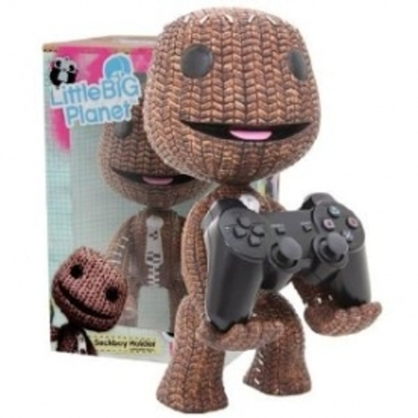 "Little Big Planet 11"" Statue Controller Holder"