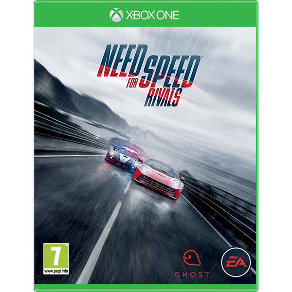 Need for Speed Rivals Game Xbox One - Image 1