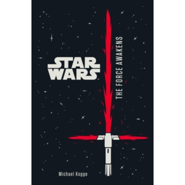 Star Wars: The Force Awakens: Junior Novel