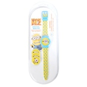 Despicable Me 2 Flip Top Watch