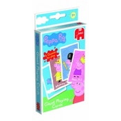 Peppa Pig Giant Playing Cards