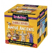 Brainbox Horrible Histories Awful Ancients Edition