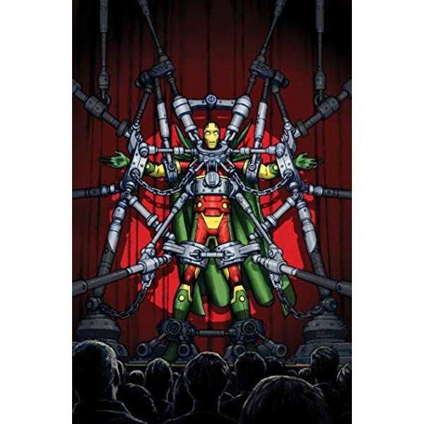Mister Miracle The Complete Series Paperback / softback 2019