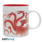 Game Of Thrones - Mugred Dragon Mug
