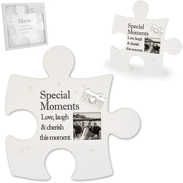 Said with Sentiment Jigsaw Wall Art Special Moments