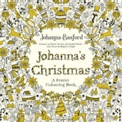 Johanna's Christmas : A Festive Colouring Book