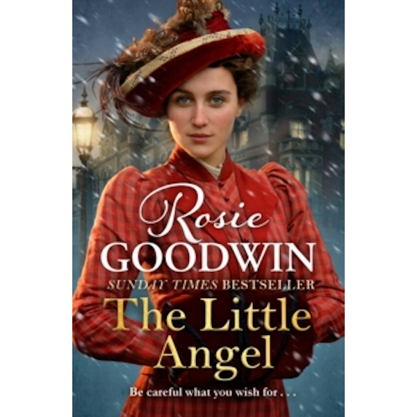 The Little Angel : A heart-warming saga from the Sunday Times bestseller