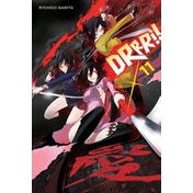 Durarara!!, Vol. 11 (light novel) Paperback