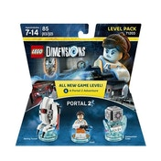 Portal 2 Lego Dimensions Level Pack
