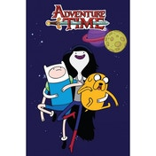 Adventure Time Marceline Maxi Poster