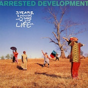 Arrested Development - 3 Years, 5 Months & 2 Days In The Life Of Vinyl