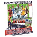 SPFL Match Attax 14/15 Starter Pack