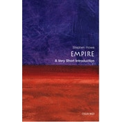 Empire: A Very Short Introduction by Stephen Howe (Paperback, 2003)