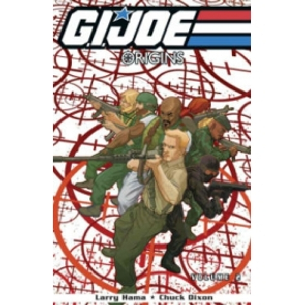 G.I. Joe: Origins Volume 2