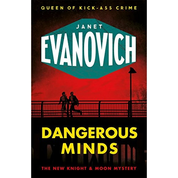 Dangerous Minds  Paperback 2018