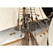 Pirate Ship (Revell) 1:72 Scale Level 5 Model Kit - Image 7