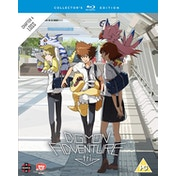 Digimon Adventure Tri The Movie Part 4 (Collector's Edition) Blu-ray