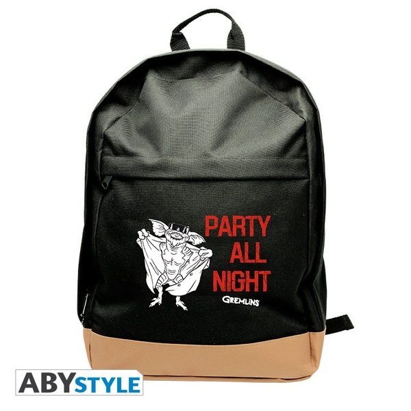 Gremlins  - Part All Night Backpack
