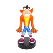Crash Bandicoot XL Cable Guys - Charger and Controller / Phone Holder