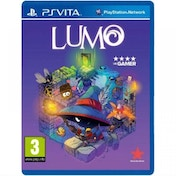Lumo PS Vita Game