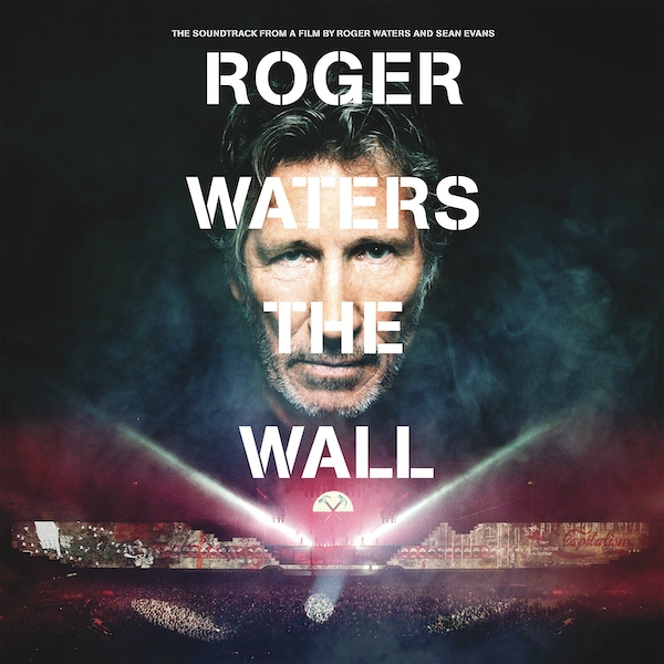 Roger Waters - The Wall Vinyl