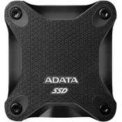 ADATA SD600Q 240GB External Solid State Drive Black
