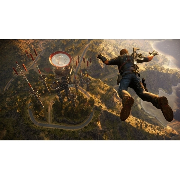 Just Cause 3 PC Game - Image 5