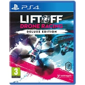 Liftoff Drone Racing Deluxe Edition PS4 Game