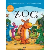 ZOG Early Reader by Julia Donaldson (Paperback, 2014)