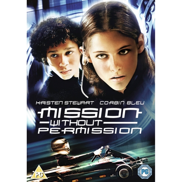 Mission Without Permission (2004) DVD
