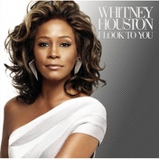 Whitney Houston - I Look To You CD