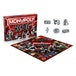 AC/DC Monopoly Board Game - Image 3