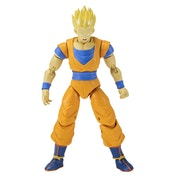 Super Saiyan Gohan (Dragon Ball Super) Dragon Stars Series 8 Action Figure