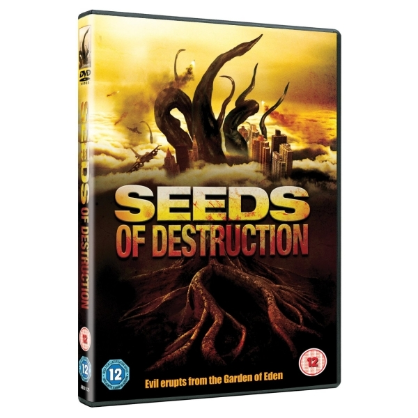 Seeds Of Destruction DVD