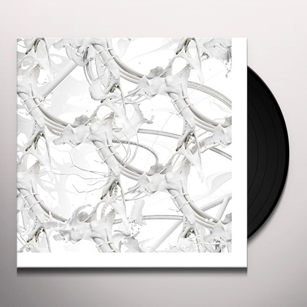 Ziúr ‎– U Feel Anything? Vinyl