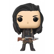 Valkyrie (Mad Max) Funko Pop! Vinyl Figure