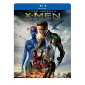 X-Men Days of Future Past Blu-ray