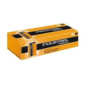 Duracell Industrial 9V Size (Pack of 10)