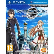 Sword Art Online Hollow Realisation PS Vita Game