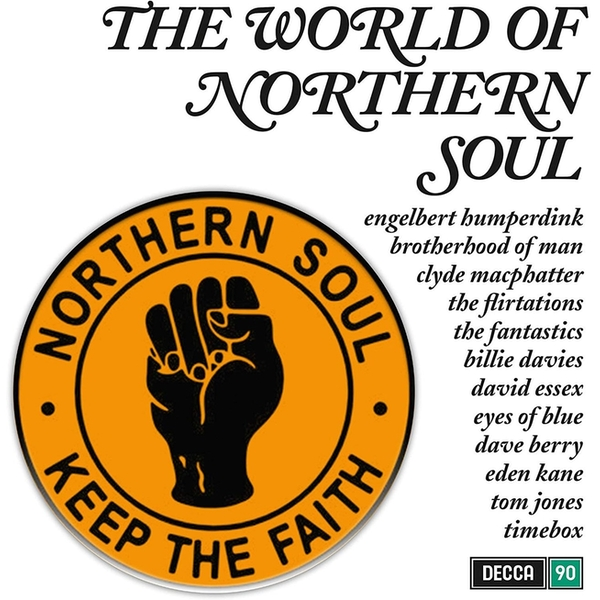 Various - The World Of Northern Soul Vinyl