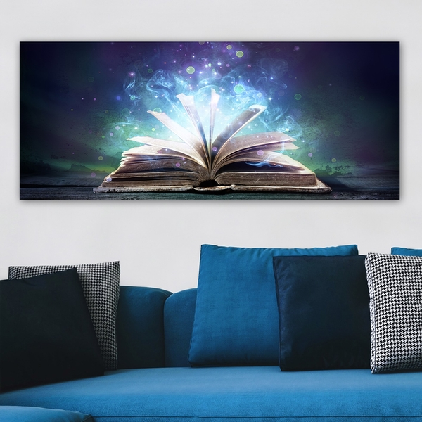 YTY393367726_50120 Multicolor Decorative Canvas Painting