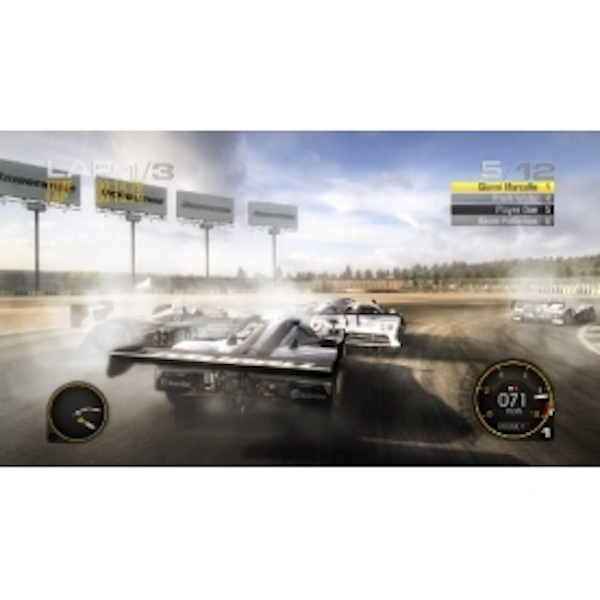 Race Driver GRID Reloaded Game (Classics) Xbox 360 - Image 6