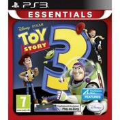 Disney Pixar Toy Story 3 The Video PS3 Game (Essentials)