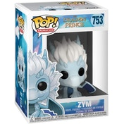 Zym (The Dragon Prince) Funko Pop! Vinyl Figure #753