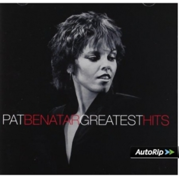Pat Benatar - Greatest Hits Music CD