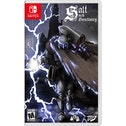 Salt and Sanctuary Drowned Tome Edition Nintendo Switch Game (#)